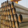 Tubo de acero de la fábrica ERW (X80)