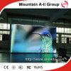 P2mm Binnen Volledige LEIDENE van de Kleur HD VideoVertoning