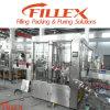 Carbonato completa línea de gas de llenado de bebidas / Máquina
