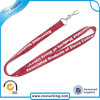 Advertizing bon marché Custom Printed Lanyard avec Factory Price