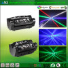 China Factory 8PCS 10W LED Stage Mini Beam Spider Light