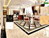 Fünf-SterneHotel Floor Tile Design