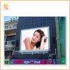 Diodo emissor de luz ao ar livre do brilho elevado P8 SMD que anuncia a tela do quadro de avisos