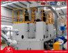 Sandstrahlen-Roboter-System