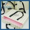 Caja de regalo de papel para las tapas y los accesorios de las mujeres de las camisas del Mens