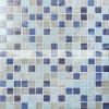 mosaico montado de derretimento quente do mosaico de 20X20mm engranzamento de vidro (BGE008)