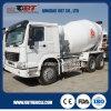 Sino caminhão do misturador concreto do caminhão HOWO