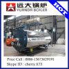 中国のディーゼル油のガス燃焼の火管の熱湯ボイラー