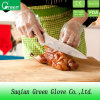 Clear Stretch PE Food Gloves