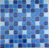 Swimming Pool、Kitchen、Bathroomのための熱いSale Wholesale Price Glass Mosaic Tile