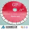 Lámina de corte de borde de la alta calidad de *25mm del Gp 14