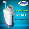 Máquina rápida da remoção do cabelo do laser do diodo 808nm