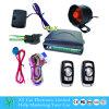 Sistema de alarma unidireccional del coche, control remoto de alarma de coche