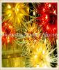 MehrfarbenBall Blow Glass Chandelier Light für Decoration