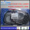 Pajero V95W (6G74)를 위한 미츠비시 Full Gasket - OEM-990300A00
