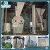 Compléter l'usine aquatique de boulette d'alimentation de bétail de volaille