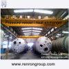 Embarcação de pressão folheada Titanium dos media de H2s - cambista de calor E-07
