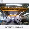 H2s媒体のチタニウムの覆われた圧力容器-熱交換器E-07