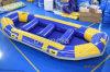 Aufblasbare Fluss-Flösse/aufblasbares flößendes Boot/aufblasbares Antrieb-Boot