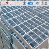 Hot poco costoso Dipped Galvanized Steel Grating per Projects