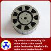 El estampador de la base del rotor del estator del motor troquel la fabricación