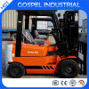 Neues 1.5ton Small Diesel Forklift, Used Forklift für Sale