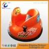 Safe and Happy Floor Coin Operated Bumper Cars