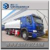 Caminhão de tanque do transporte da água bebendo de Sinotruk HOWO 315HP 371HP 20000L