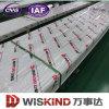 Metal de folha ondulado Prepainted & galvanizado
