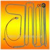 Испаритель элемента электрообогревателя размораживает подогреватель