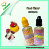 E-Vloeistof van het Aroma van het Voedsel van de Smaak van Kyc de Nieuwe voor e-Cig/Individuele Verpakking 30ml