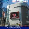 El panel al aire libre de la alta calidad P8 SMD LED