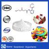 Buon aspartame del dolcificante di Addictives CAS no. 22839-47-0 dell'alimento di prezzi