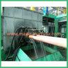 De horizontale Machine van het Ononderbroken Afgietsel van de Pijp van het Messing van 10mm~110mm