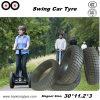 pneus électriques de Individu-Équilibrage tous terrains de scooter de véhicule électrique