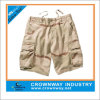 Способ Vintage Cotton Printing Shorts для Men