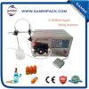 Машина завалки изготовлений Китая заполняя малая портативная жидкостная (SM-LT-R180)