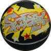 Basket-ball en caoutchouc de sept tailles (XLRB-00334)
