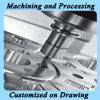 CNC Precision Machining Prototype Part таможни в Hot Sale