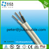 1.5mm2 pvc Insulated TPS Electrical Wire Flat Cable