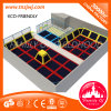 Sale를 위한 싼 Rectangle Trampolines Park Prices Outdoor Gymnastic Trampoline