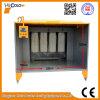 Cabine di spruzzo asciutte del filtro Colo-2315