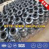 Articulations en caoutchouc flexibles personnalisées de pompe
