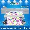 Головной принтер тканья сублимации печатание тенниски флага сатинировки Dx5