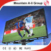 P6/P8/P10 SMD LED Video Display Screen para Outdoor Advertizing