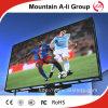 Diodo emissor de luz Video Display Screen de P6/P8/P10 SMD para Outdoor Advertizing