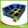 Tenda dell'interno del trampolino di impostazione