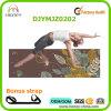 Stuoia combinata 2in1 della gomma naturale della stuoia Premium di yoga