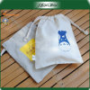 주문을 받아서 만들어진 Printing Outdoor Cotton Drawstring Bag 또는 Travel Bag