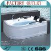 Ушат ванны Jacuzzi изделий горячей ванной комнаты сбываний санитарный (547B)